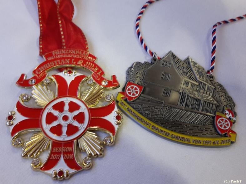 2018 GEC PrinzenFrühstück 19 Prinzen-u. GEC-ORDEN