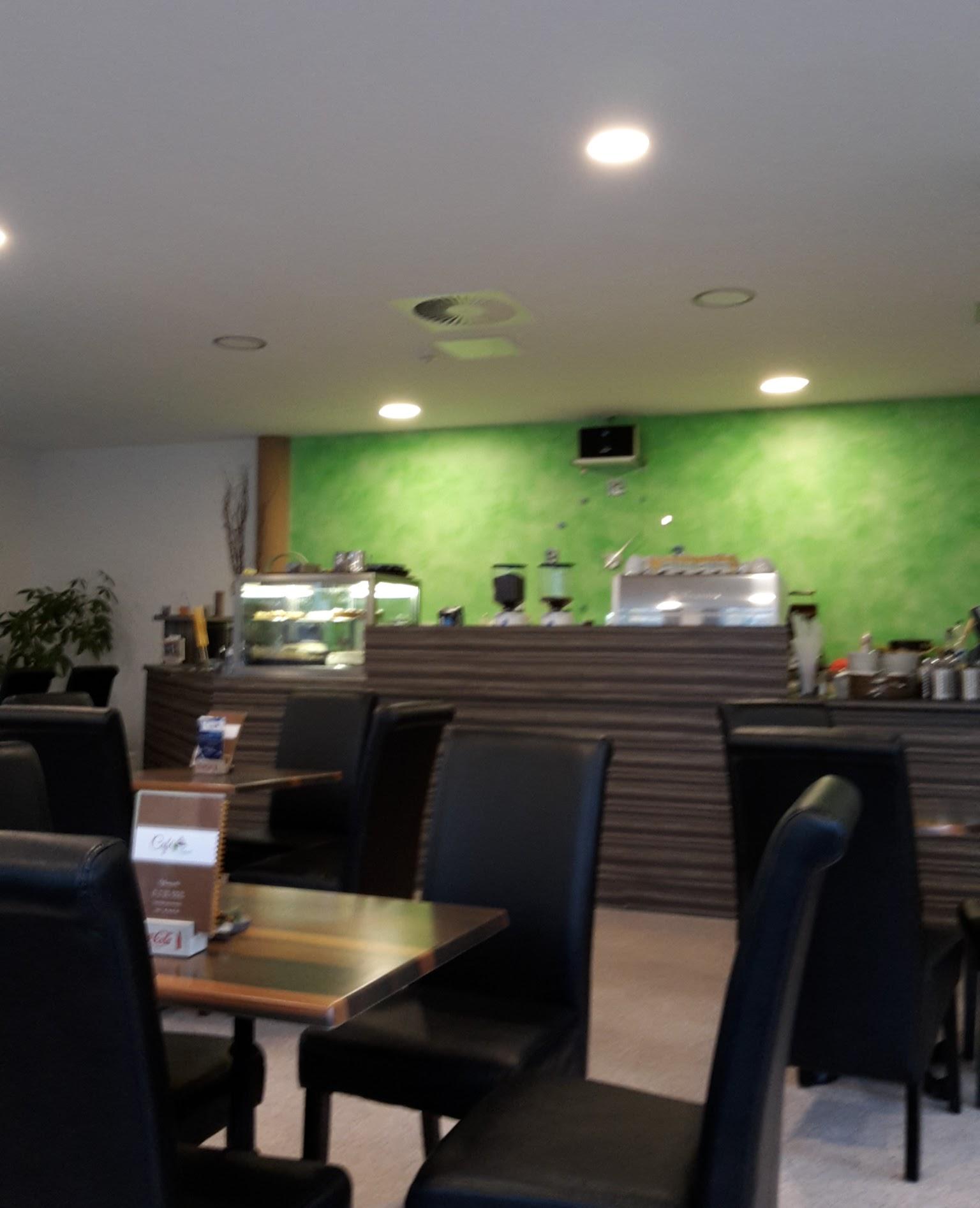 Otto-Knöpfer-Straße Cafe SüdPark 2