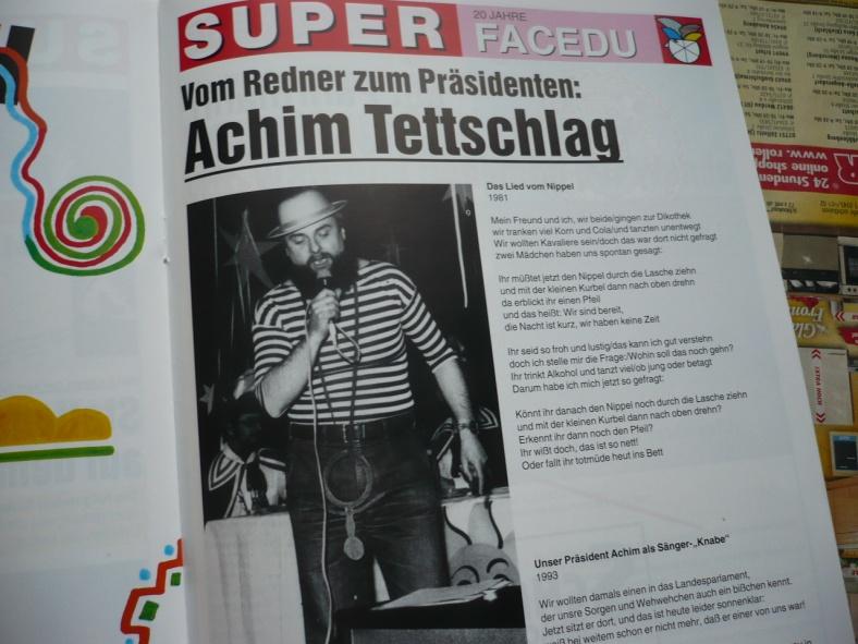 PachT Karneval 1981