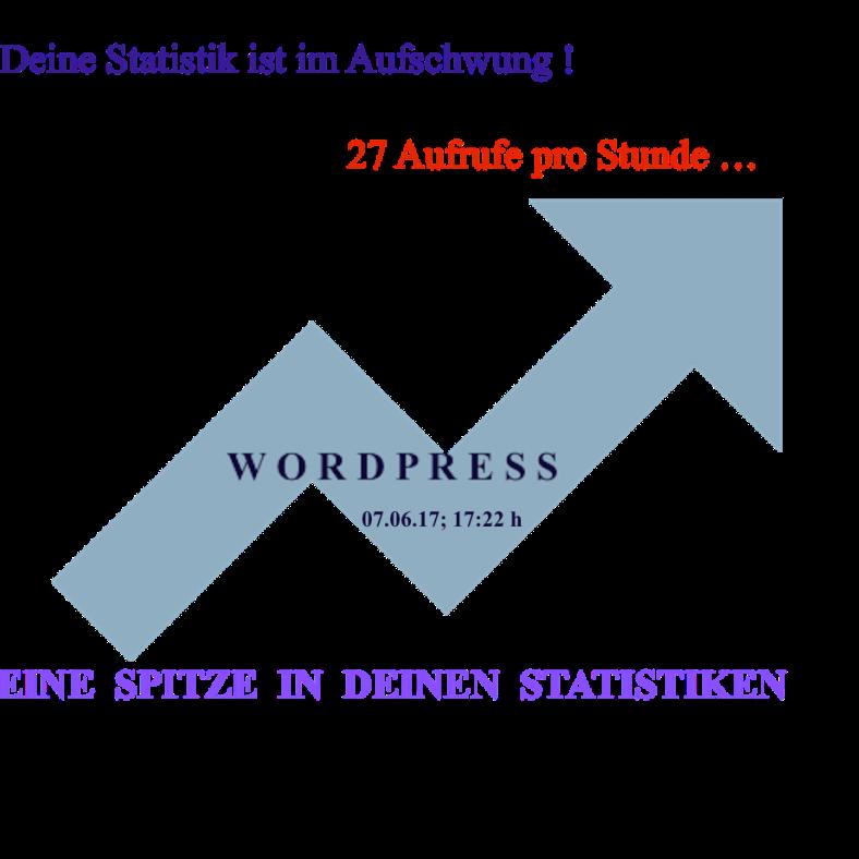 PachTs wordpress 15 Aufruf pro Stunde 07.06.17