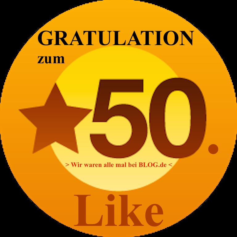 PachTs wordpress 22 Gratulation zum 50. Likes bei_Wir waren alle mal bei_ 24.11.17