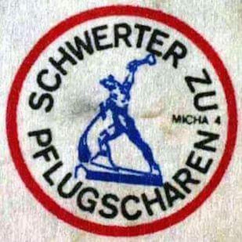 SCHWERTERzuPFLUGSCHAREN _ Micha 4