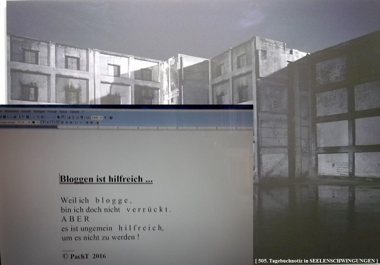 SSW505.Gedanke_Bloggen ...