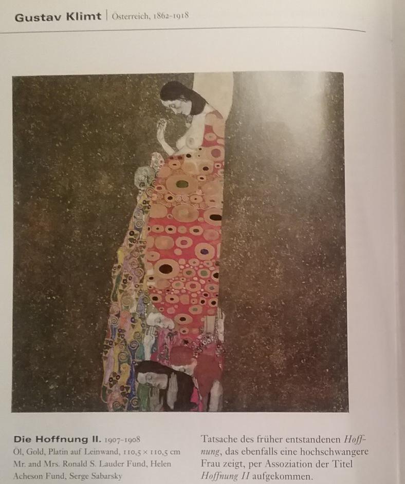 100. Todestag G. Klimt 2 2018.02.06