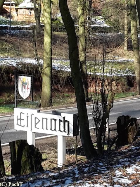 Eisenach 32 Mariental 2018.02.13 1 Stadteinfahrt