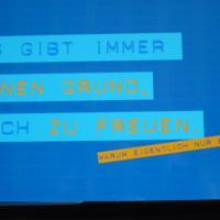 10.06.21 # WP-Meldung # Mein DANK an alle LESER !