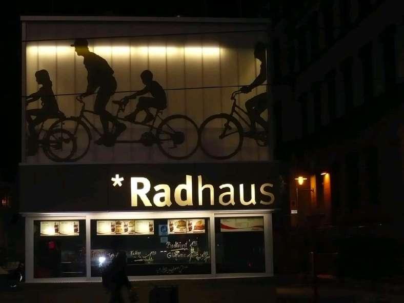 KURIOS 19 RaDhaus