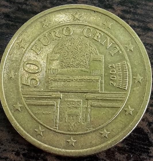 Münz - Rückseite