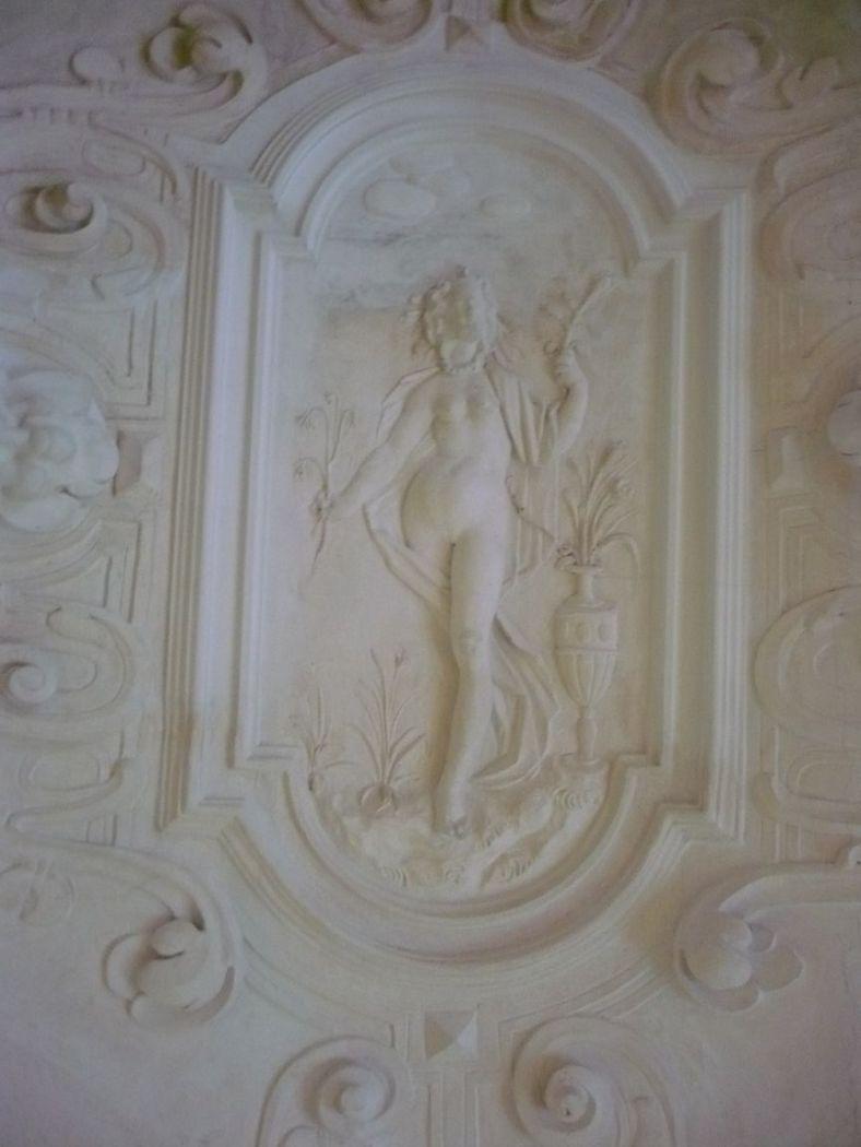 Sondershausen 19 SchlossMuseum Impression