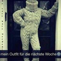 25.02.18 # Meine WinterBekleidung #
