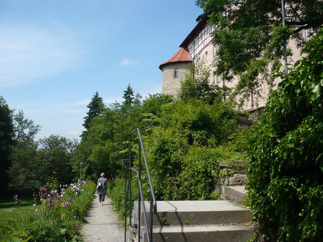 Burg Bodenstein 10