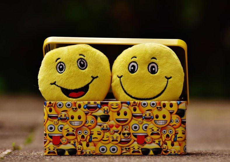 Lächeln 02