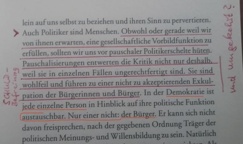 StreitSchrift 06 Politiker_Bürger
