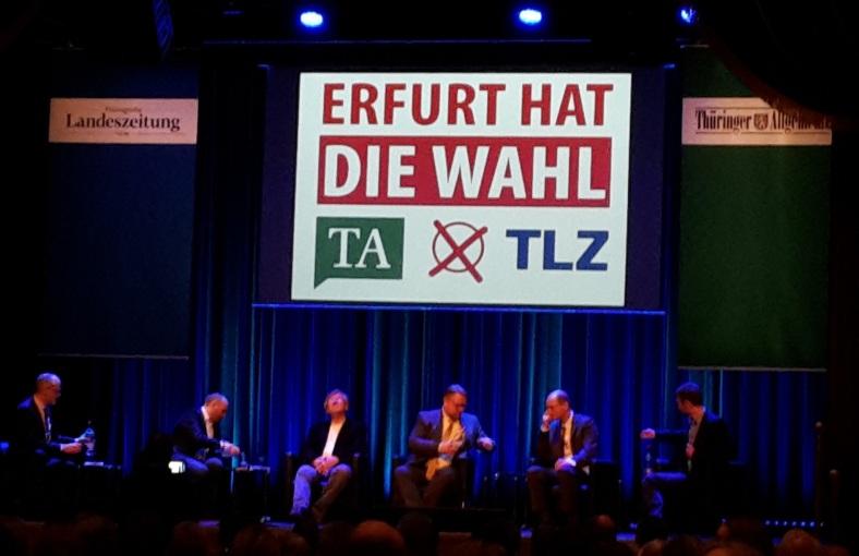 004 OB - WAHLEN in EF Forum 1
