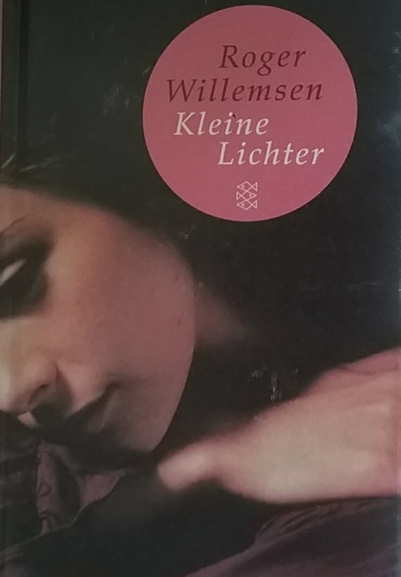 Buch KLEINE LICHTER R.Willemsen