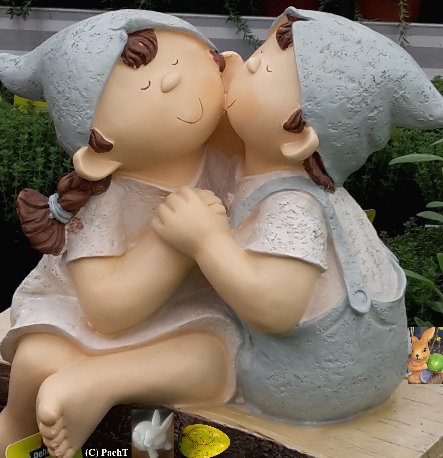 LiebesBezeugung Ostern