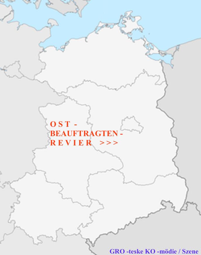 OSTBeauftragten - REVIER