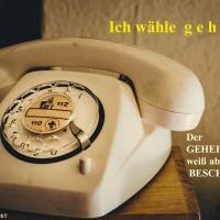 15.04.18 # WAHL g e h e i m n i s #