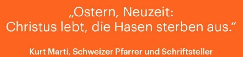Zitat OsterHasen