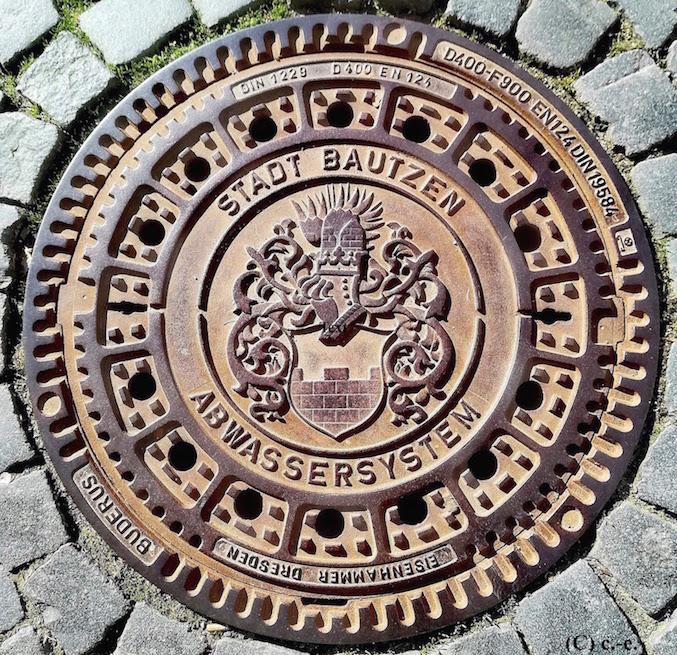 Bautzen _ Sachsen c.-e.