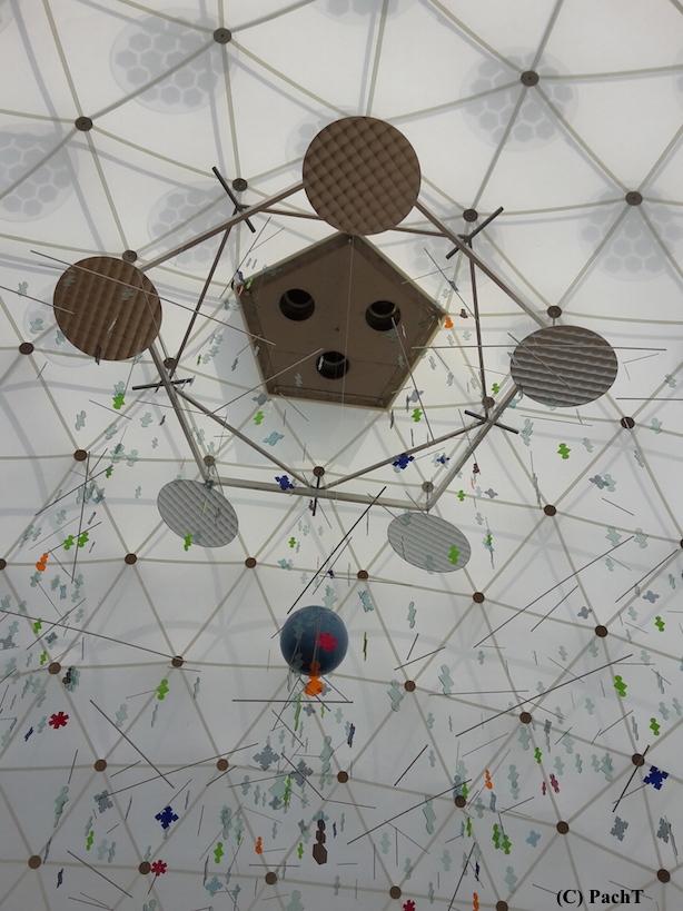 Klima-Pavillon 2
