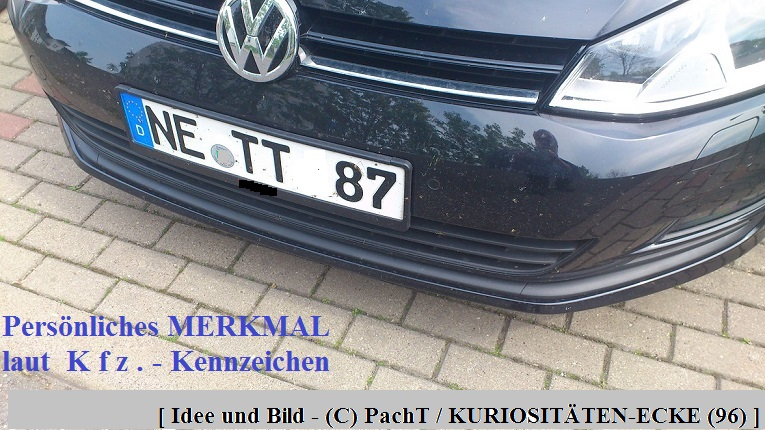 KURIOS 96 NE TT _ Persönl.Merkmal 2