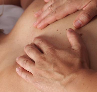 Physiotherapie 3. u. 4. Anw.