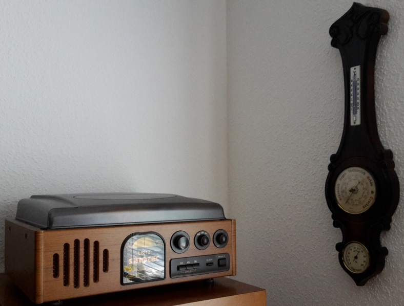 Radio Perspektive 2