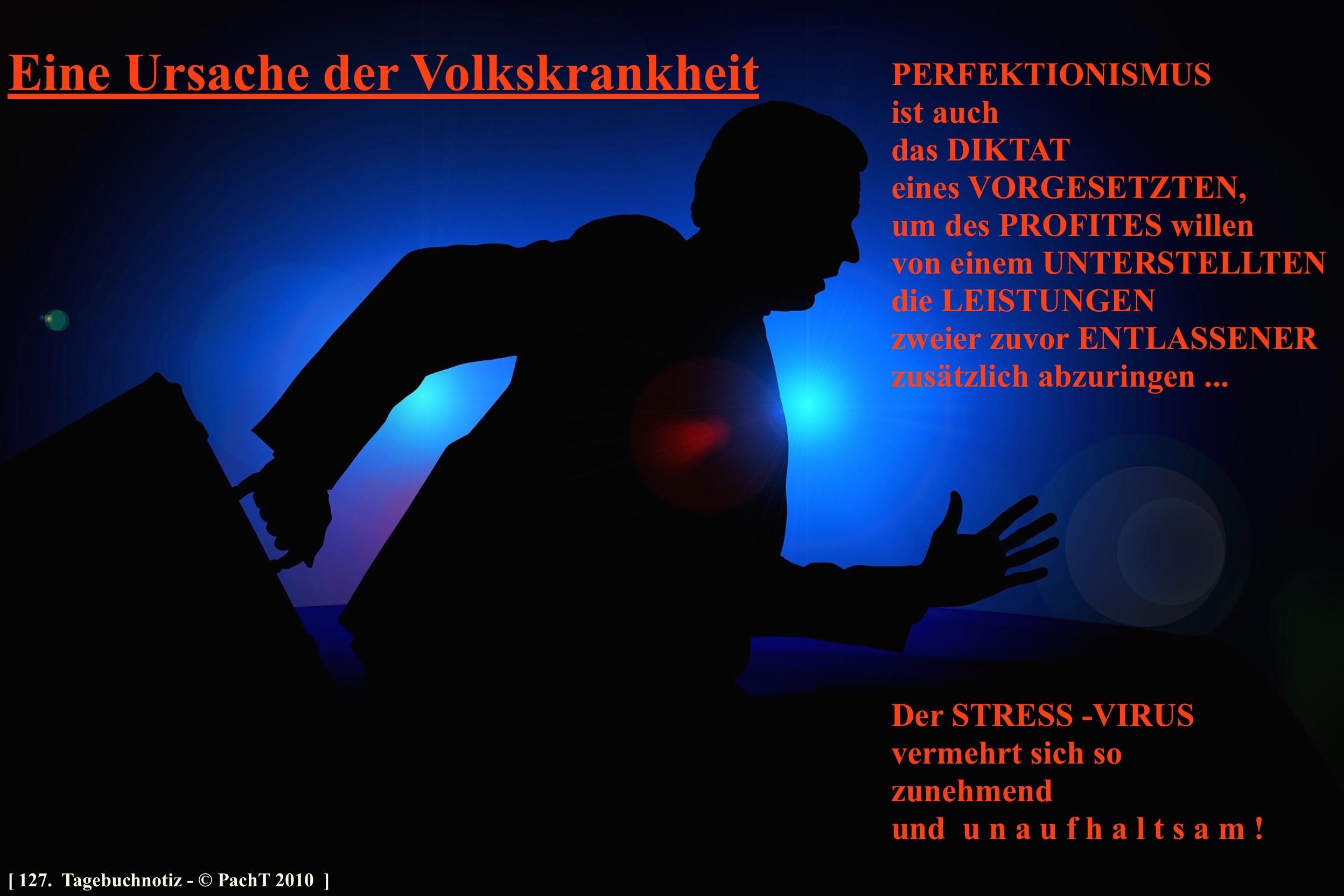 SSW127.Gedanke_Volkskrankheit STRESS