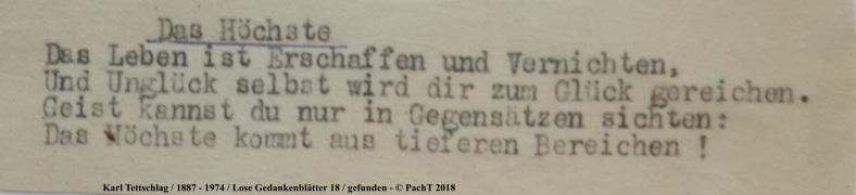 1887 - 1974 Erinnerungen an meinen Opa _ Lose GedankenBlätter 18