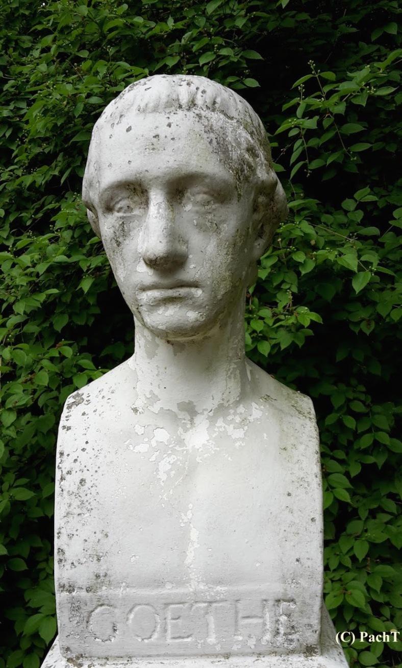 Weimarer Persönlichkeit 1 Goethe