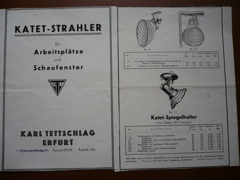 1887 - 1974 1 Entwicklungen meines Opa KA_TET_Strahler