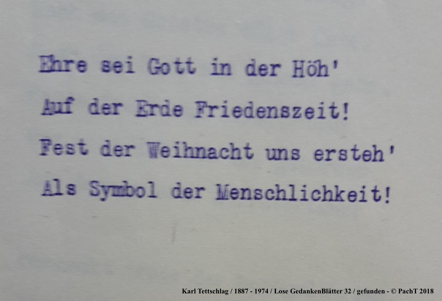 1887 - 1974 Erinnerungen an meinen Opa _ Lose GedankenBlätter 32