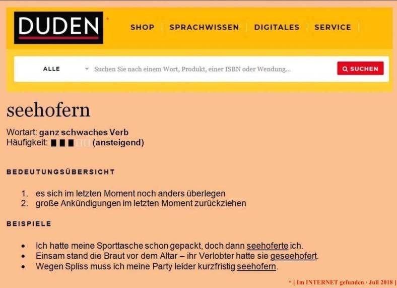 DUDEN _ Ein NAME - ein BEGRIFF