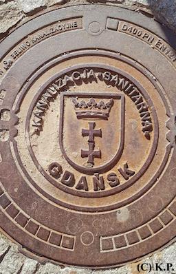 Gdansk _ Polen