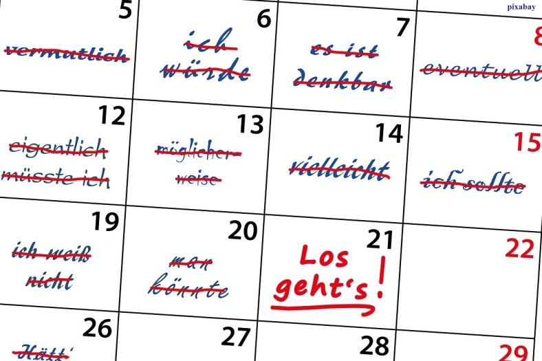 Kalender _ Planung