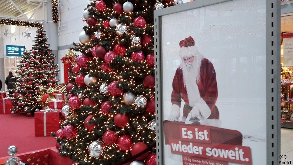 Weihnachten - es ist soweit