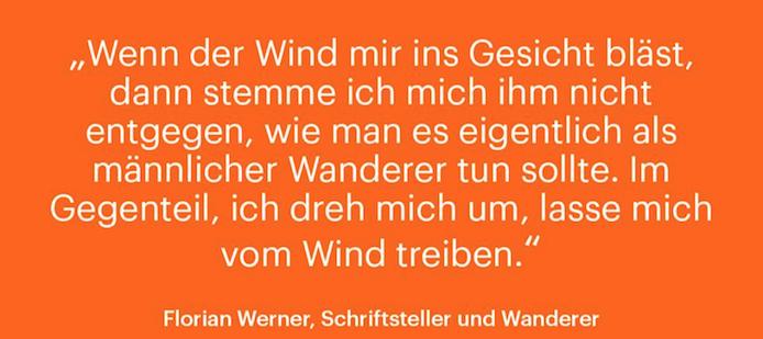 Zitat Wind
