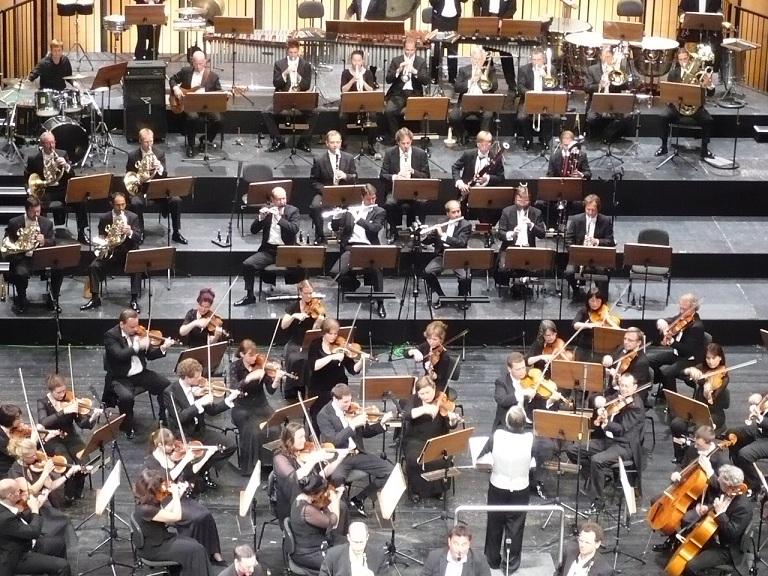 10. Sinfoniekonzert Juli 2011 _ 3