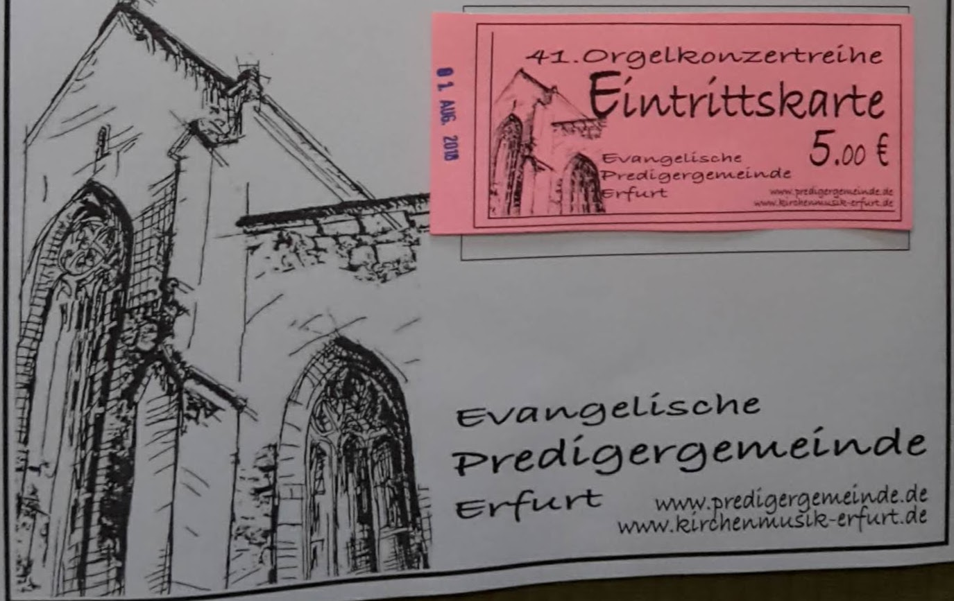 2018.08.01 OrgelKonzert PredigerKirche EF 2
