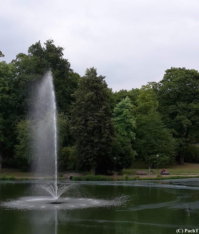 2018.08.15_01 Meinigen - Impressionen Englischer Garten