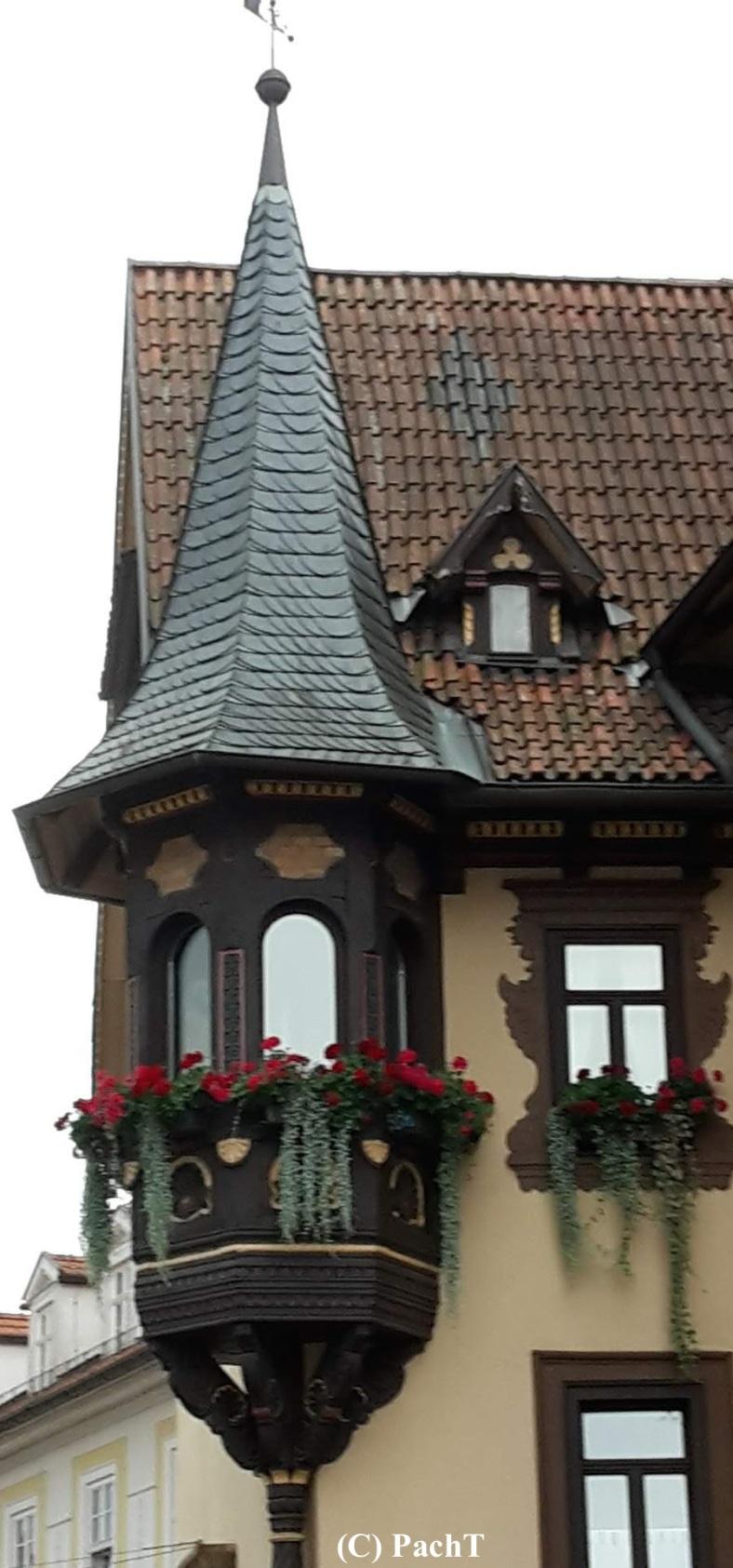 2018.08.15_07 Meinigen - Impressionen Altstadt