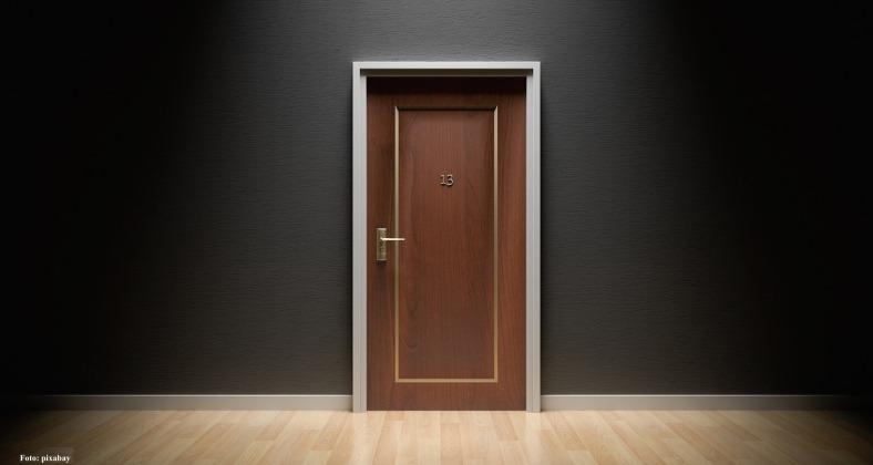 Eingang 13 ... Pech