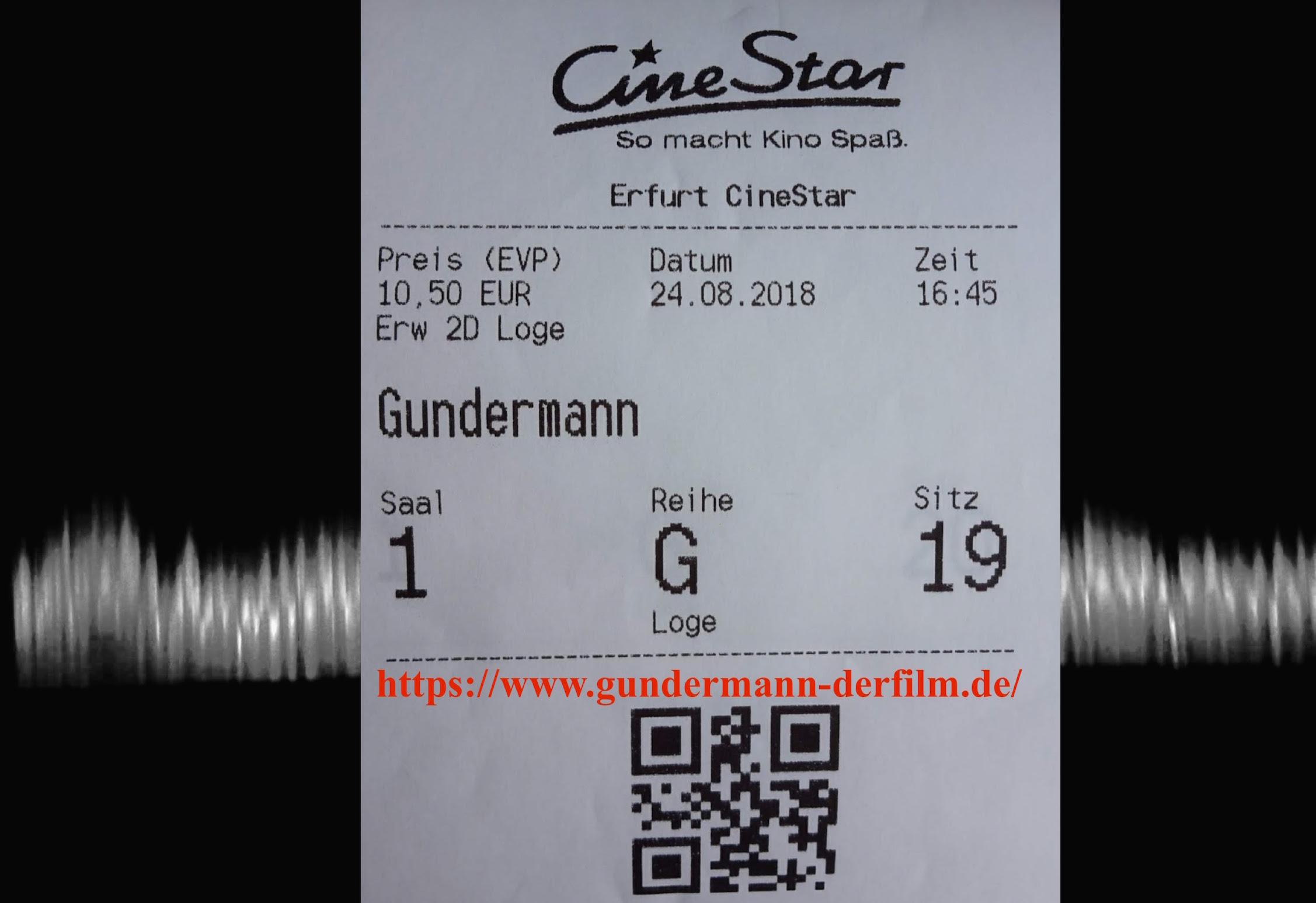 Film GUNDERMANN