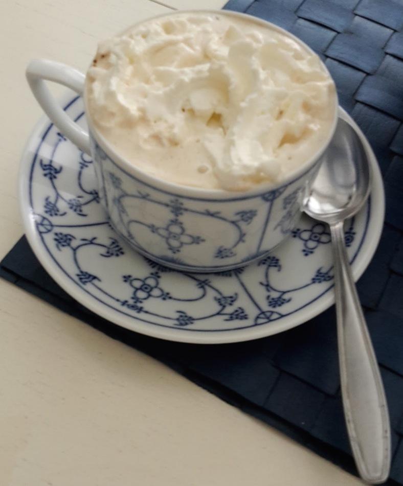 Kaffeezeit 03 stark