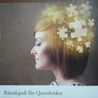 07.05.21 #Serie: #Querdenker #Rätsel (30) #