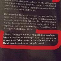 16.08.18 # BÜRGERDIALOG der BUNDESKANZLERIN - politische EINMANNSHOW ohne EFFEKT #