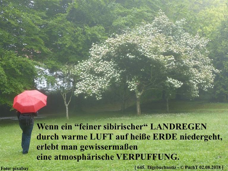 SSW645.Gedanke_Landregen