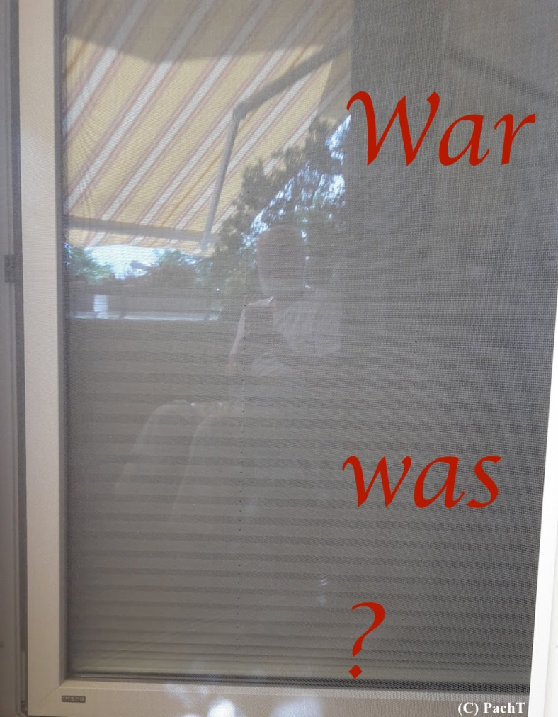 War ... was
