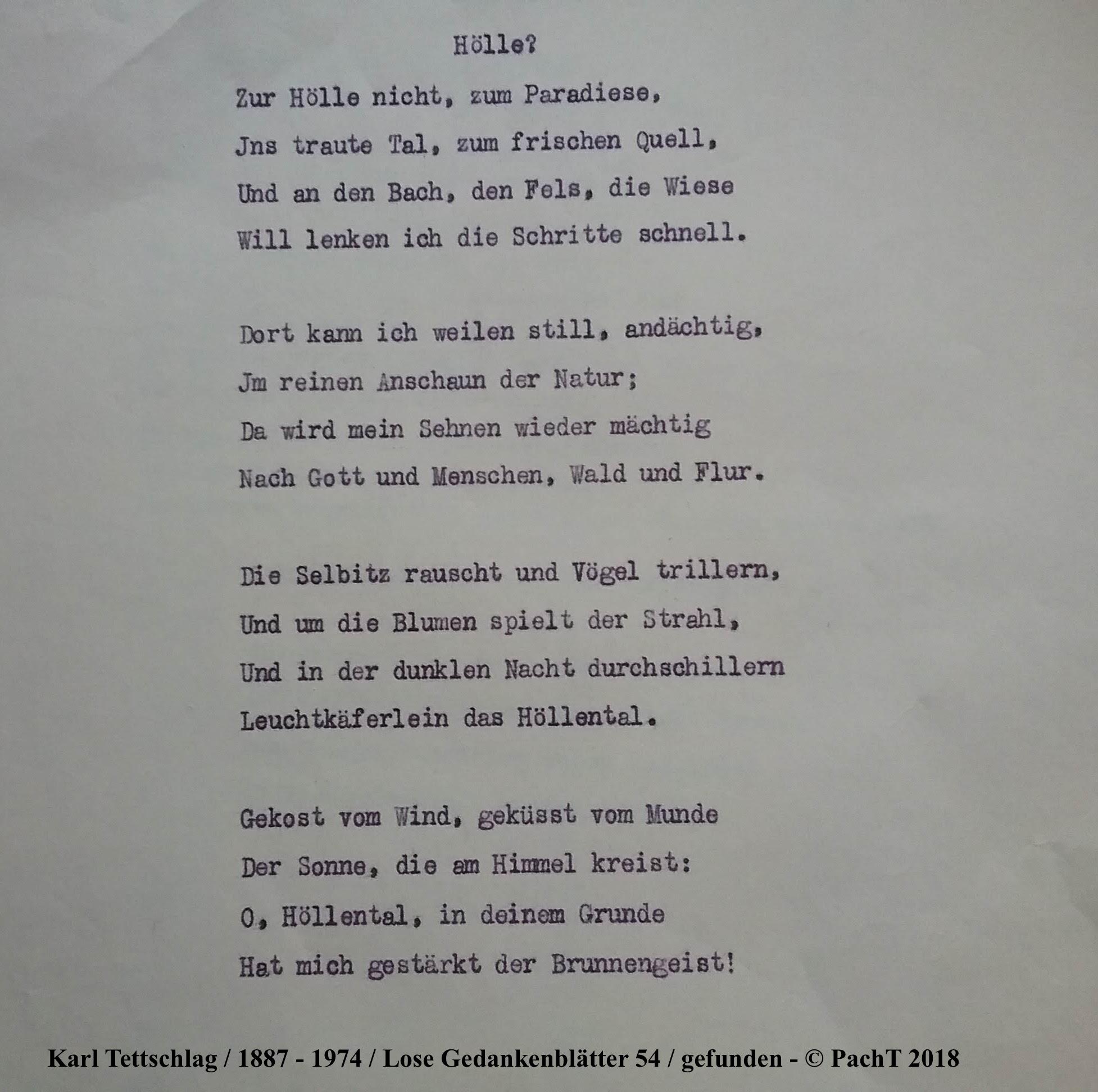 1887 - 1974 Erinnerungen an meinen Opa _ Lose GedankenBlätter 54